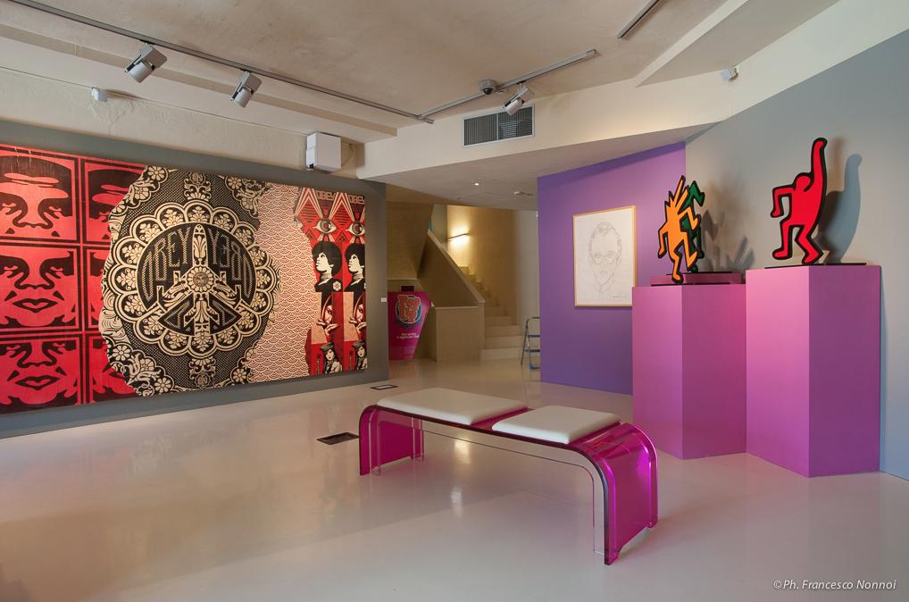 Hodara Art Designer c/o MDM Museum Porto Cervo