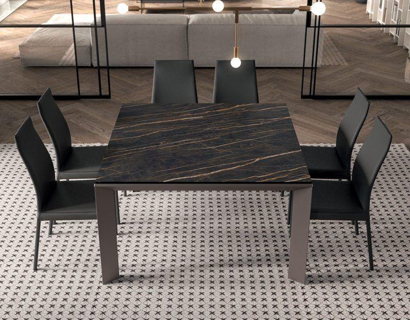 Tavoli trasformabili e allungabili, sedie moderne ...