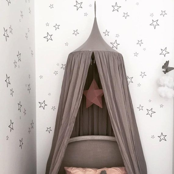 Star wall decal, star wall decals, star decals, star wall stickers ...