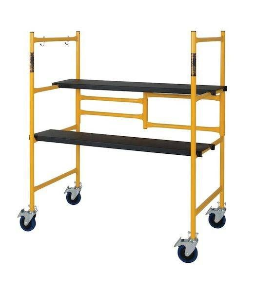 Pin By Charlie On Scaffold Scaffolding Rolling Scaffold Shelves