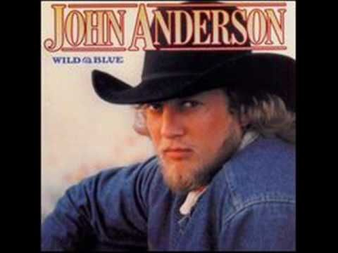 John Anderson The Long Black Veil Country Songs Top 100 Country Songs Best Country Music