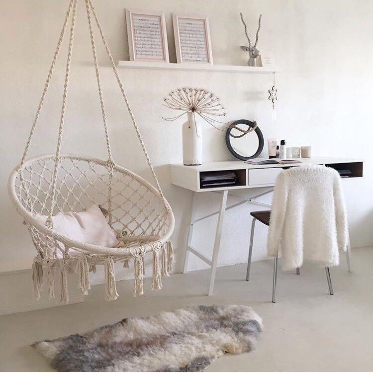 Dreamcatcher Hammock Chair For Bedroom Room Ideas Bedroom Bedroom Hammock Chair Bedroom Decor