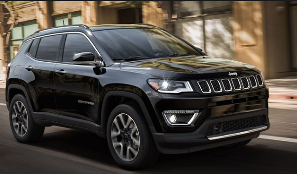 2020 Jeep Compass Owners Manual