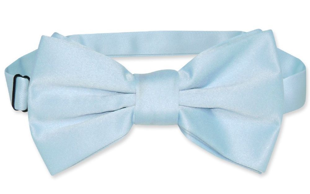 74043a8a8c4f Vesuvio Napoli BOWTIE Solid BABY BLUE Color Men's Bow Tie for Tuxedo or  Suit #fashion #clothing #shoes #accessories #mensaccessories #ties (ebay  link)