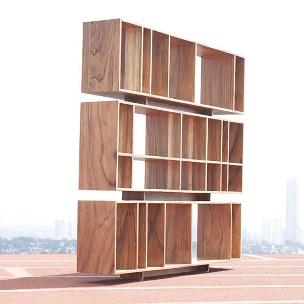 AD HOC, es un espacio creativo enfocado a la creación de mobiliario ...