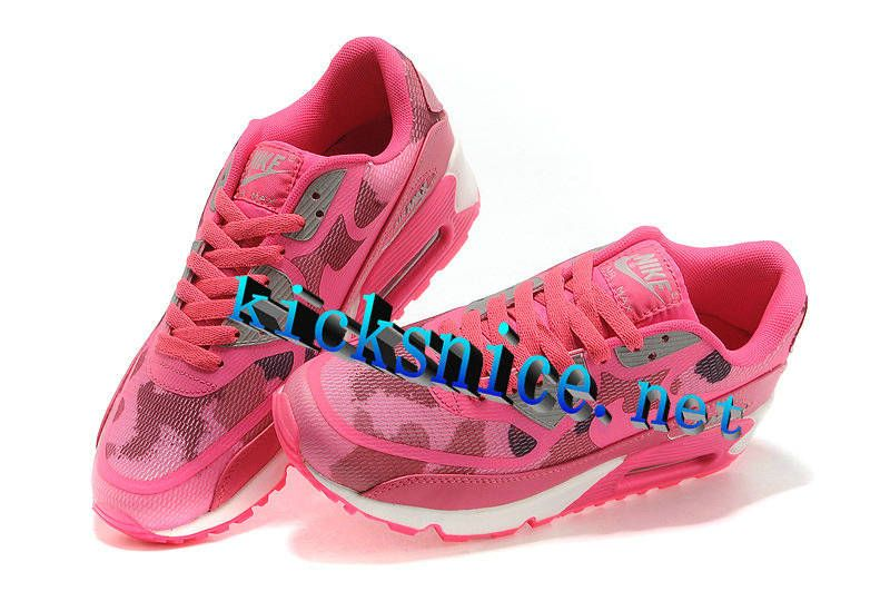 59.33  Nike  Air  Max 90 Premium Tape Fusion Red Red Fusion Noble Red Pink  Camo 599911 664  Red  Womens  Sneakers 26b4489b1
