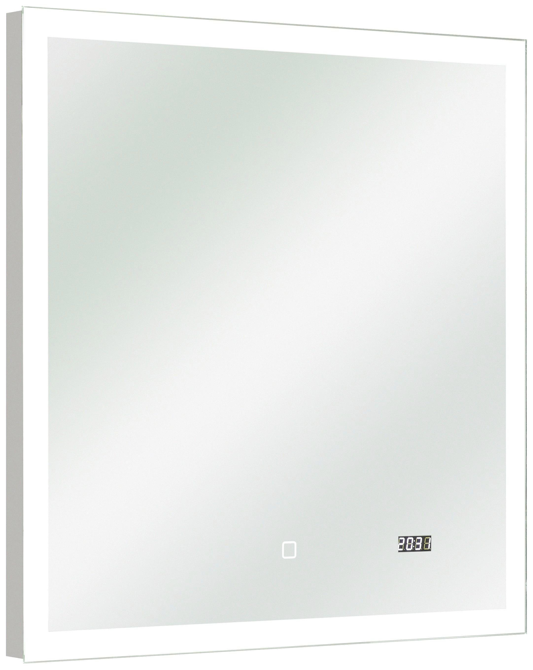 Badezimmerspiegel In 2020 Spiegel Mit Beleuchtung Badezimmerspiegel Und Beleuchtung