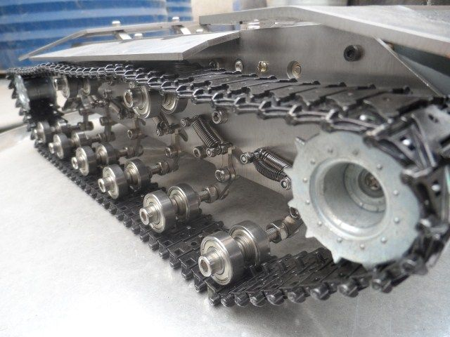 Robot Store (HK) -- Robot parts, MIT Handyboard system, LEGO ...