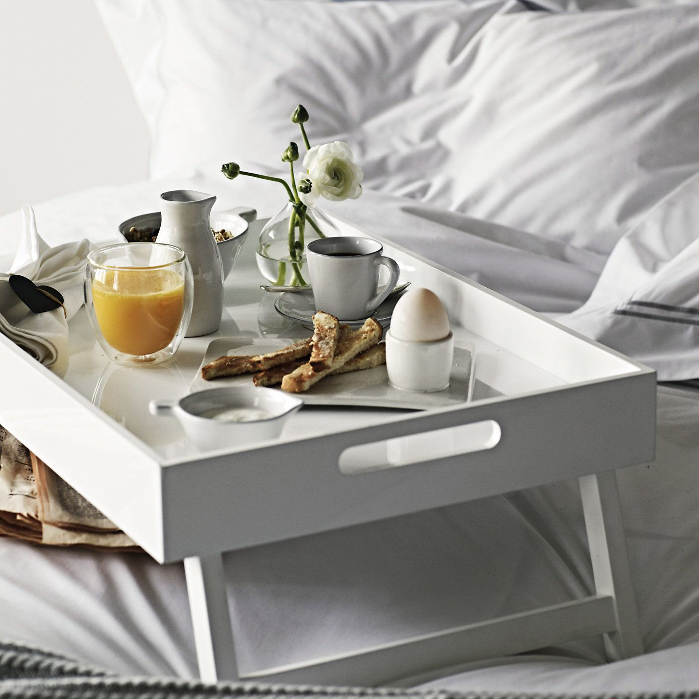 I Love This Breakfast Tray But It S Not Available At The White Company Anymore