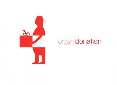 Logo comité de donación de órganos en Líbano | Logoteca | Pinterest ...