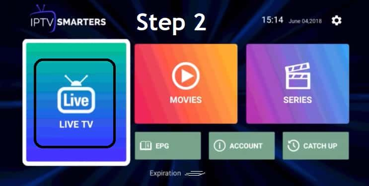 Iptv Smarters Pro Setup Tutorial Step By Step Video Pics With