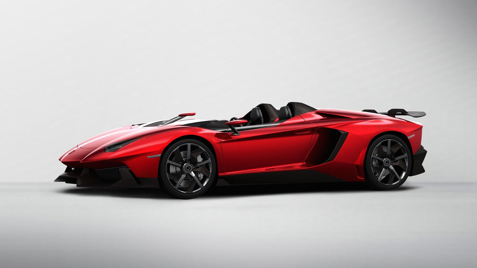 Ordinaire Lamborghini Aventador J HD Wallpapers 1080p | WallpapersCharlie