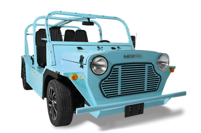 eBay: 2018 Mini Classic Mini E MOKE #minicooper #mini   Mini