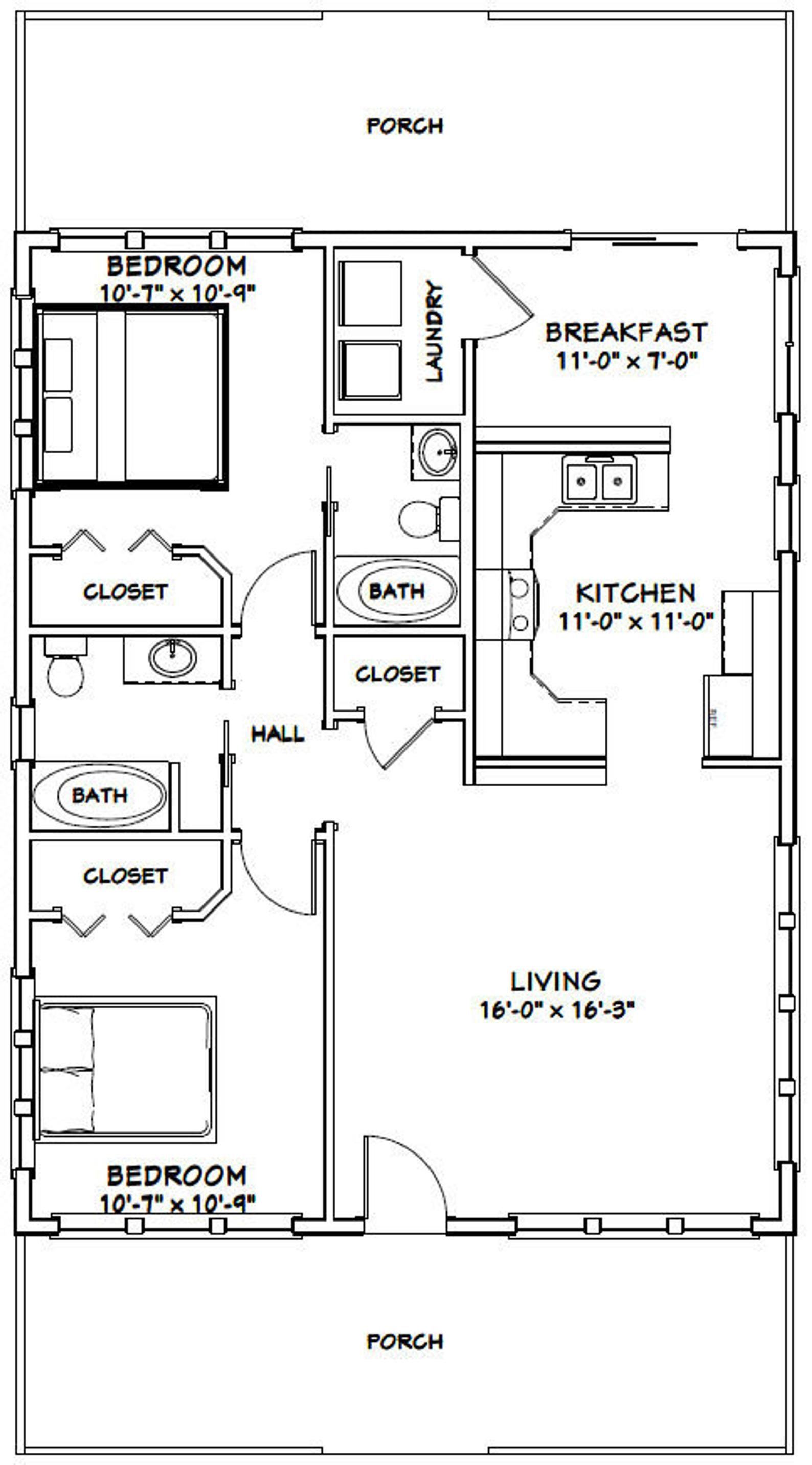 18++ 3 bedroom floor plans pdf info cpns terbaru