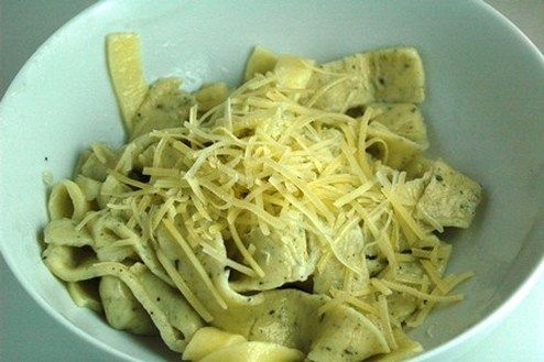 Pasta from scratch recipes easy