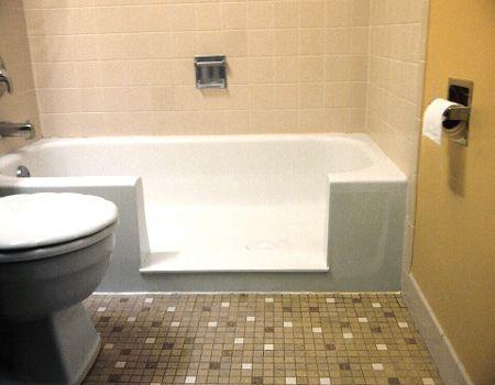 Walk In Shower Brochures Tub To Shower Conversion Shower
