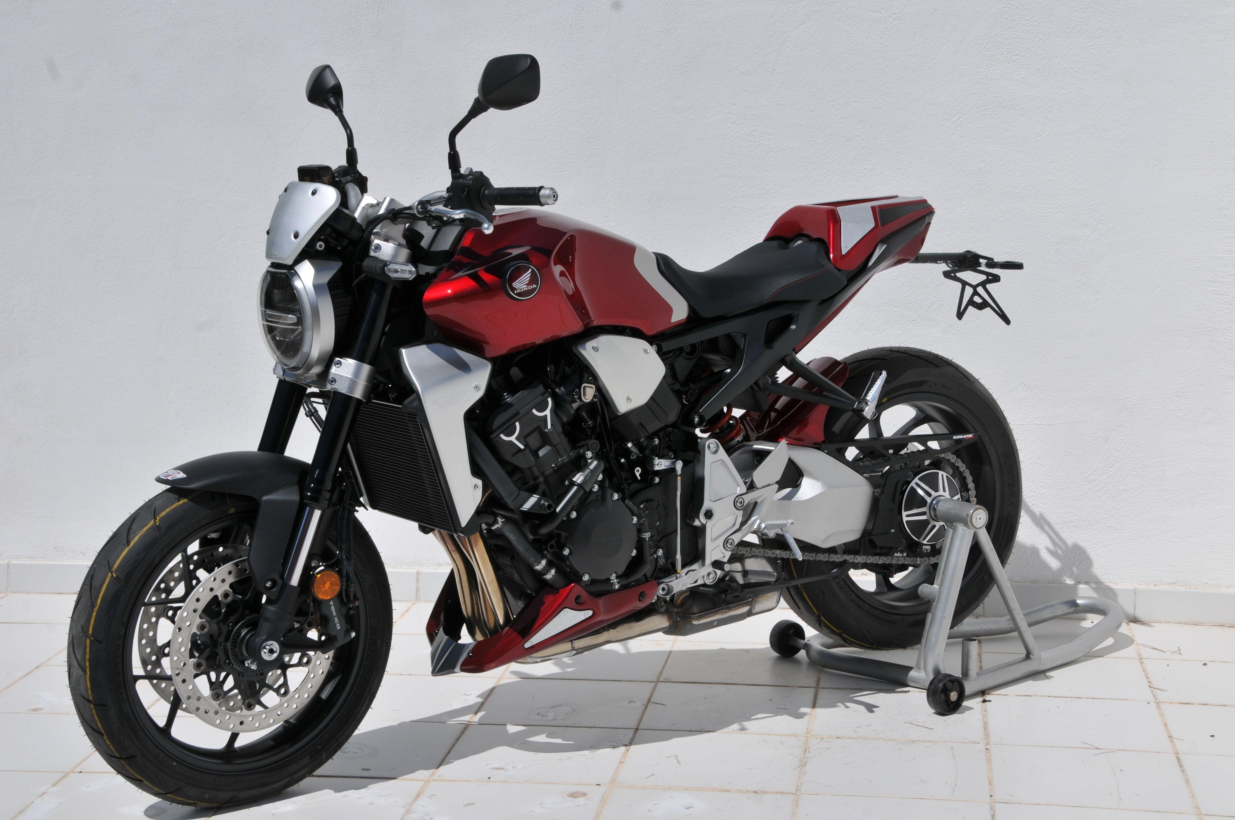 Honda Cb 1000 R 2018 2019 By Ermax Design Honda Cb Honda Custom Motorcycles