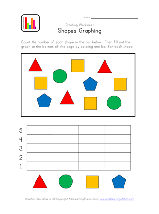 Kindergarten Graphing Worksheet All Kids Network Graphing Worksheets Graphing Activities Kindergarten Worksheets