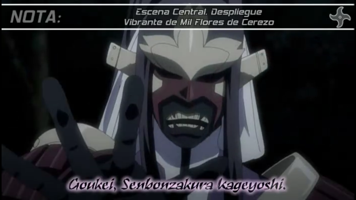 Bleach Byakuya senbonzakura