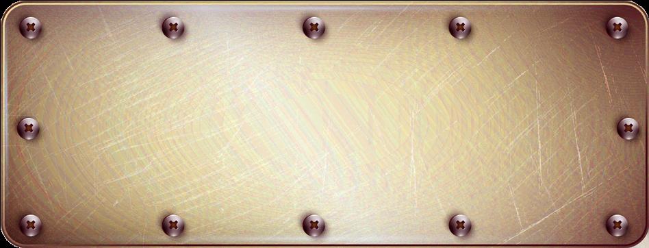 Placa Png Placa Metal Png Png Download Transparent Png Image Metal Spring Plate Png Metal Frame