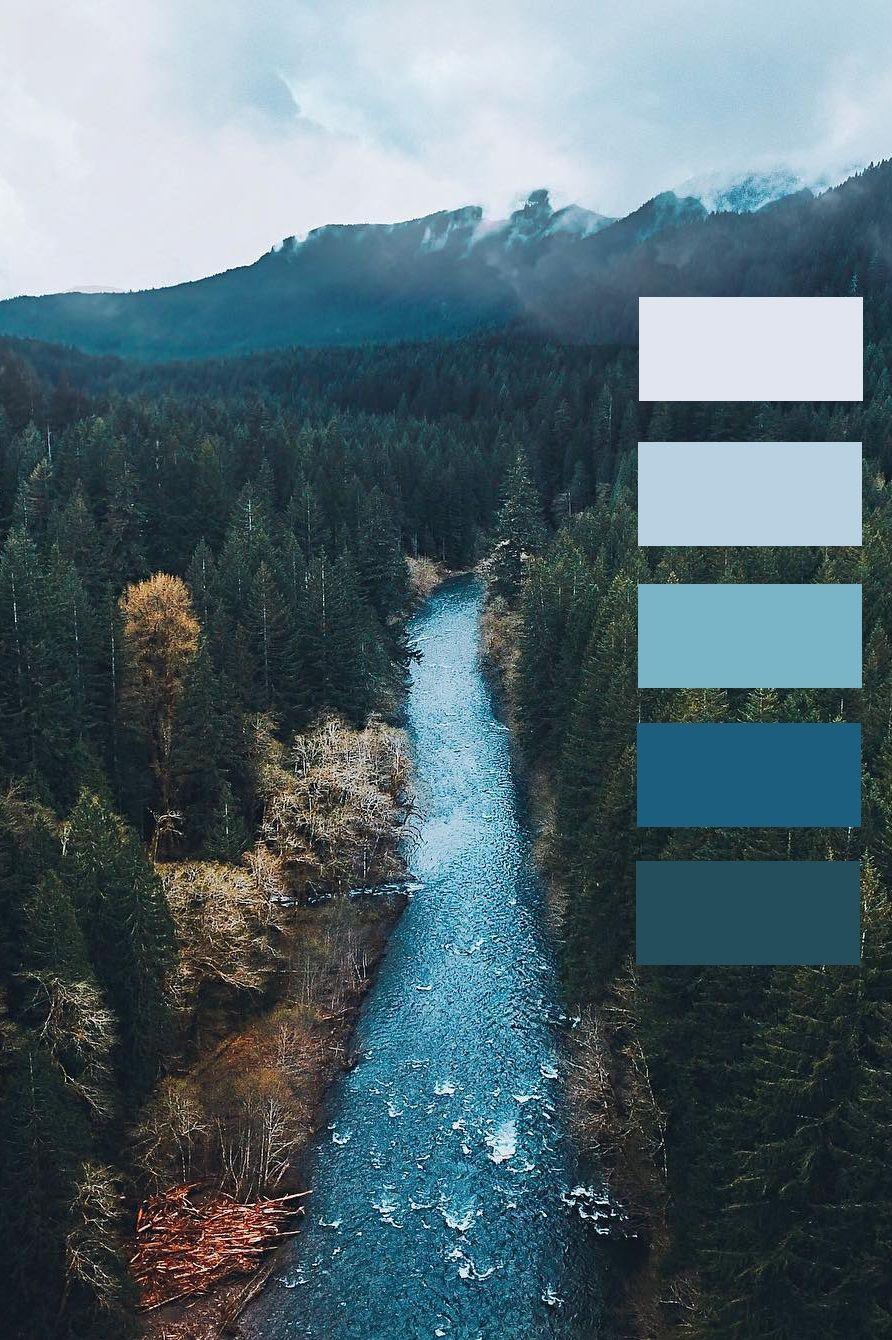 Colorful tumblr wallpaper iphone - Credits Regina Lim Color Palette Hue Blue Dark Tumblr Dark Tumblriphone Wallpapercolor