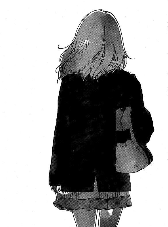 Lo más triste es esperar algo que no va a llegar, saber que nada de ...