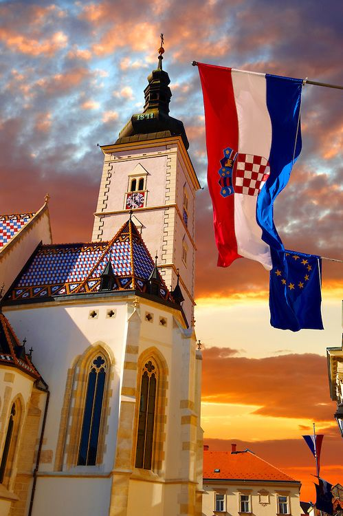 Zagreb Croatia Travel Photos Pictures Available As Stock Photos Pictures Images Also To Download As Photo Art Print Zagreb Croatia Zagreb Croatia Travel
