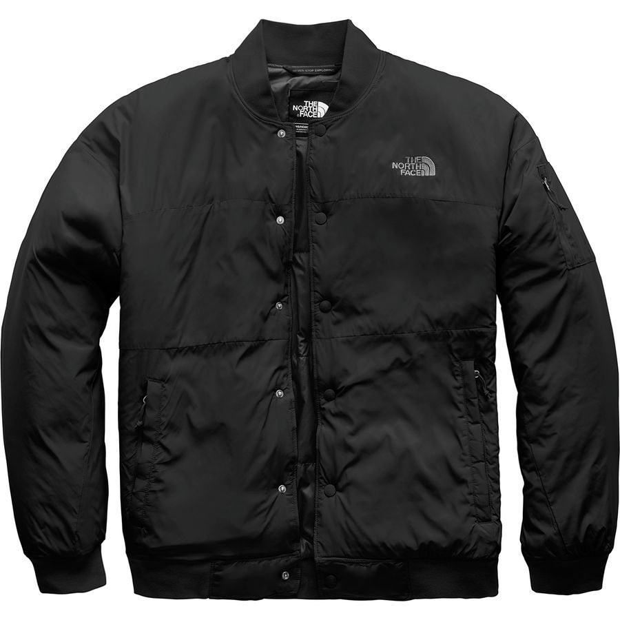The North Face Presley Insulated Jacket Men S Tnf Black North Face Mens Men S Coats And Jackets Jackets [ 900 x 900 Pixel ]