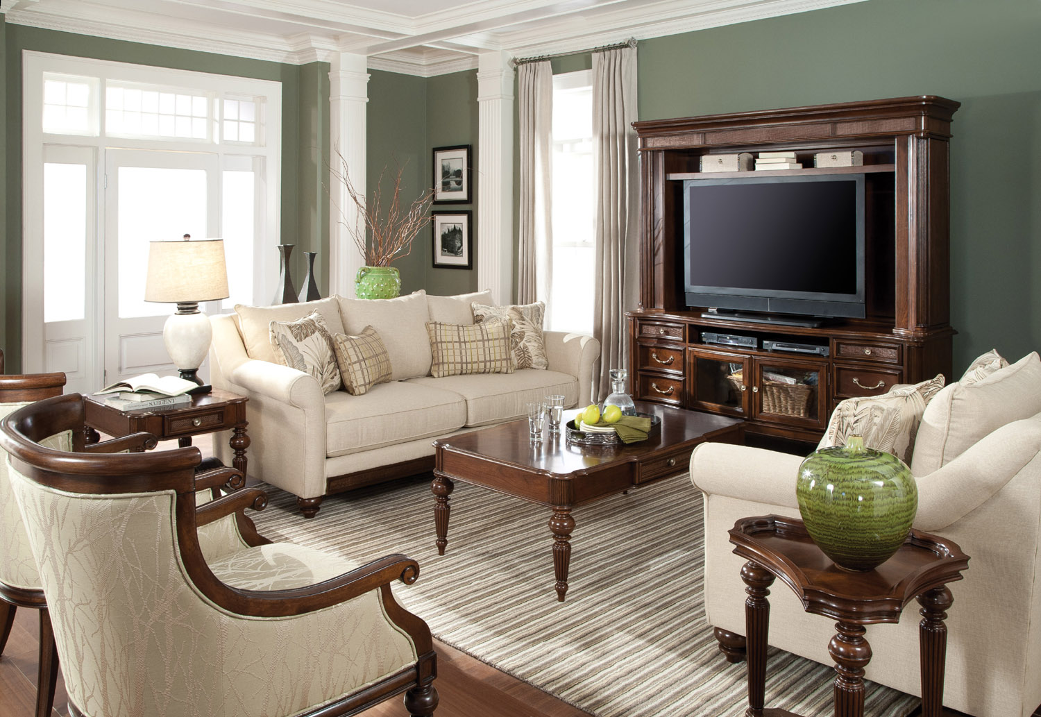 Tranquil bay sofa set fairmont designs home gallery stores
