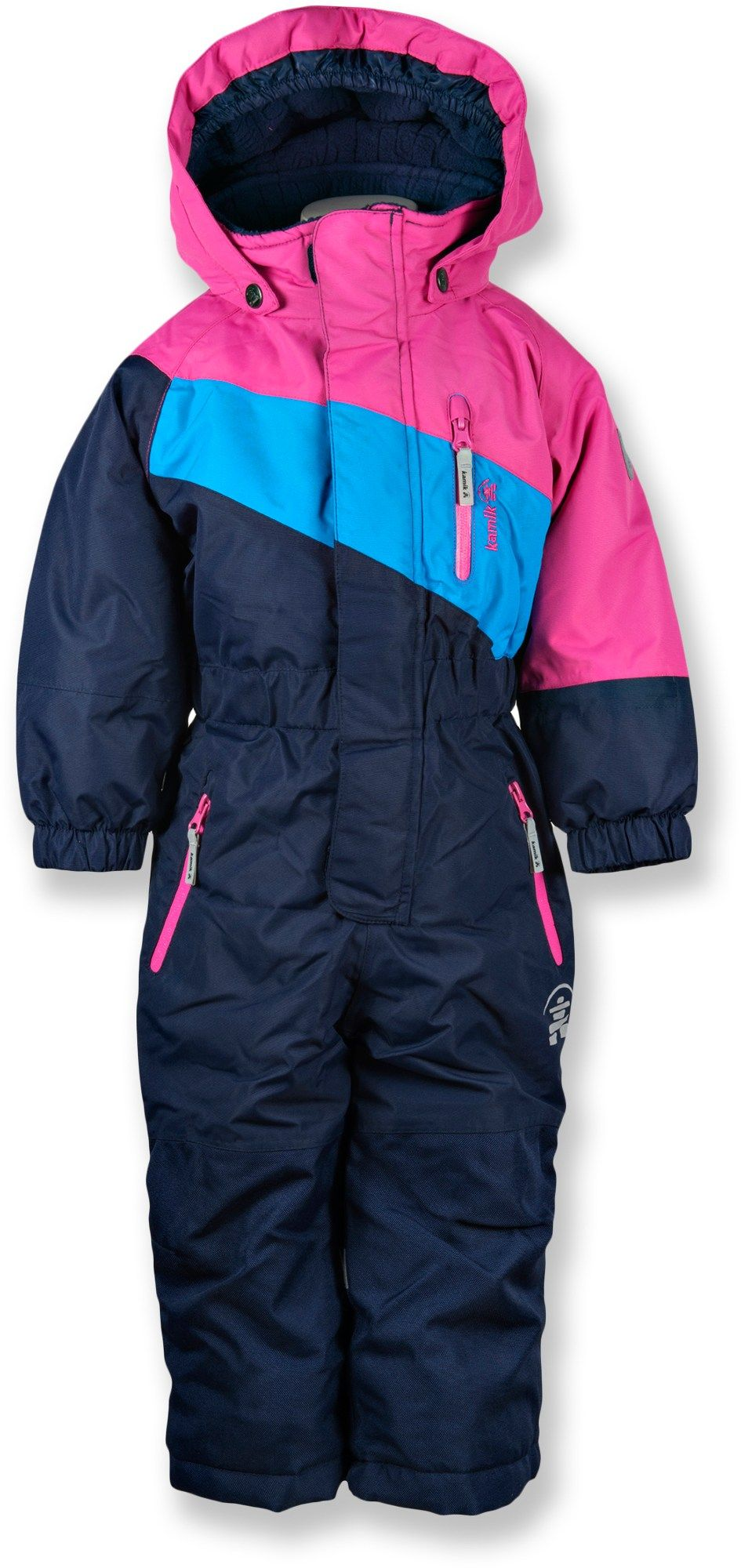 1bf79e644dab Kamik Female Star Gazer Insulated Suit - Toddler Girls  Girls ...