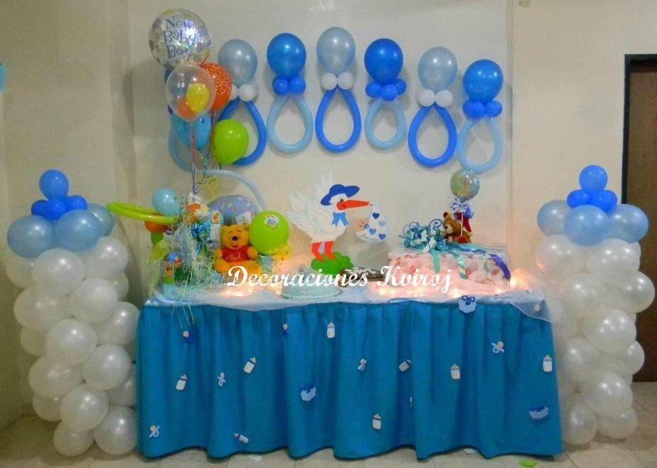 decoracion para baby shower Buscar con Google decoraciones de
