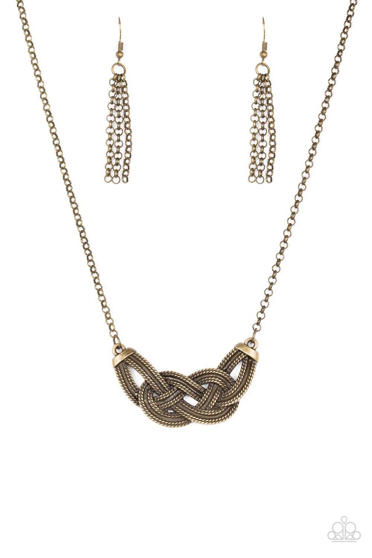 Fashion Necklaces & Pendants Paparazzi Jewelry~ Serenely