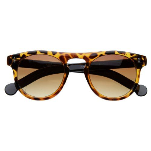 a7698d237539 zeroUV Vintage Thick Frame Keyhole Horn Rimmed Sunglasses 8309 Tortoise  Shell    Read more reviews of the product by visiting the link on the image.