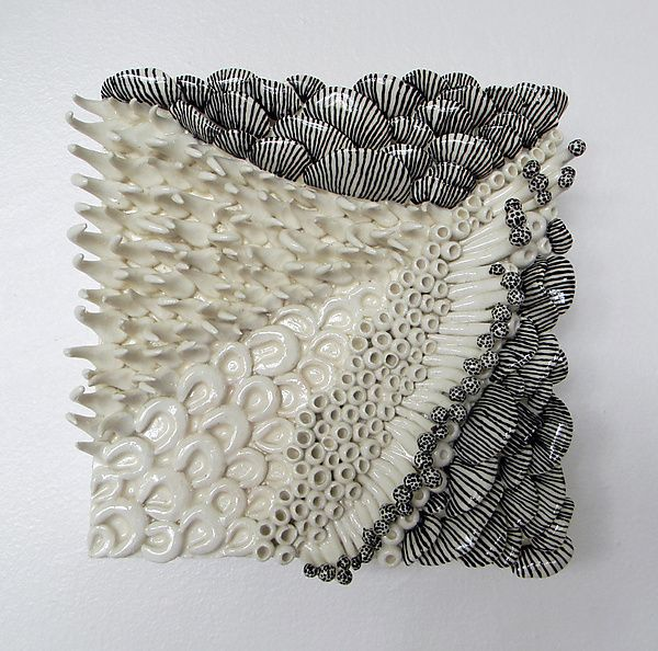 Delicieux Delicate Earth By Regina Farrell: Ceramic Wall Art Available At  Www.artfulhome.com