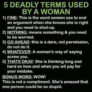 5deadlyTerms