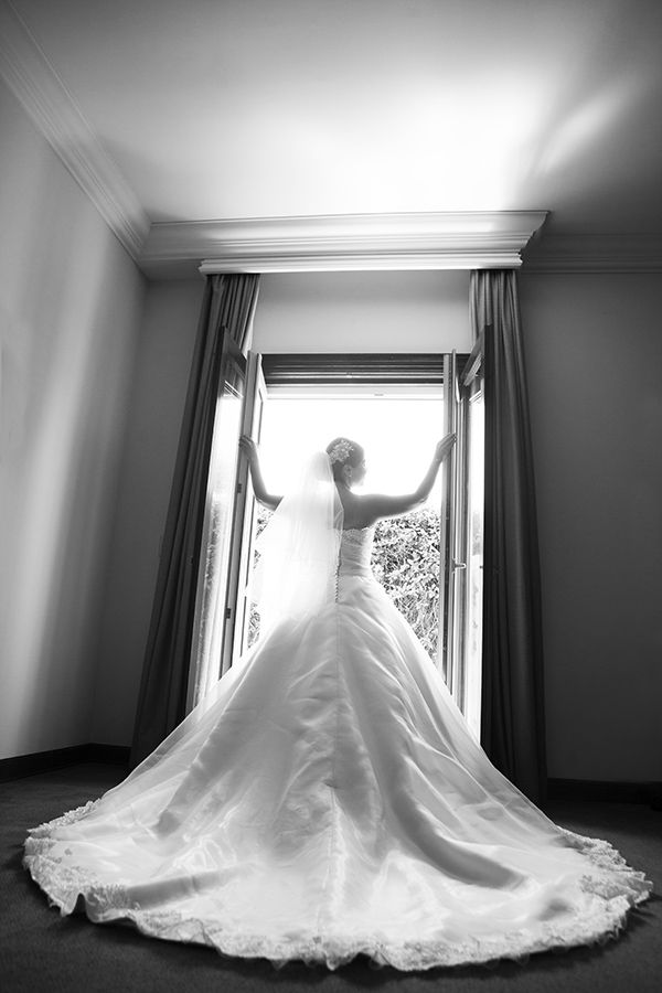 Beautiful Bride! #WeddingPhotographer #BodasenLima #FotosdeBodas