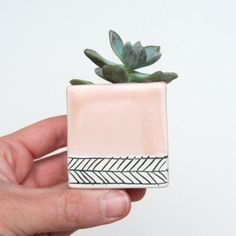 square, triangle, cylinder ceramic box - Google Search