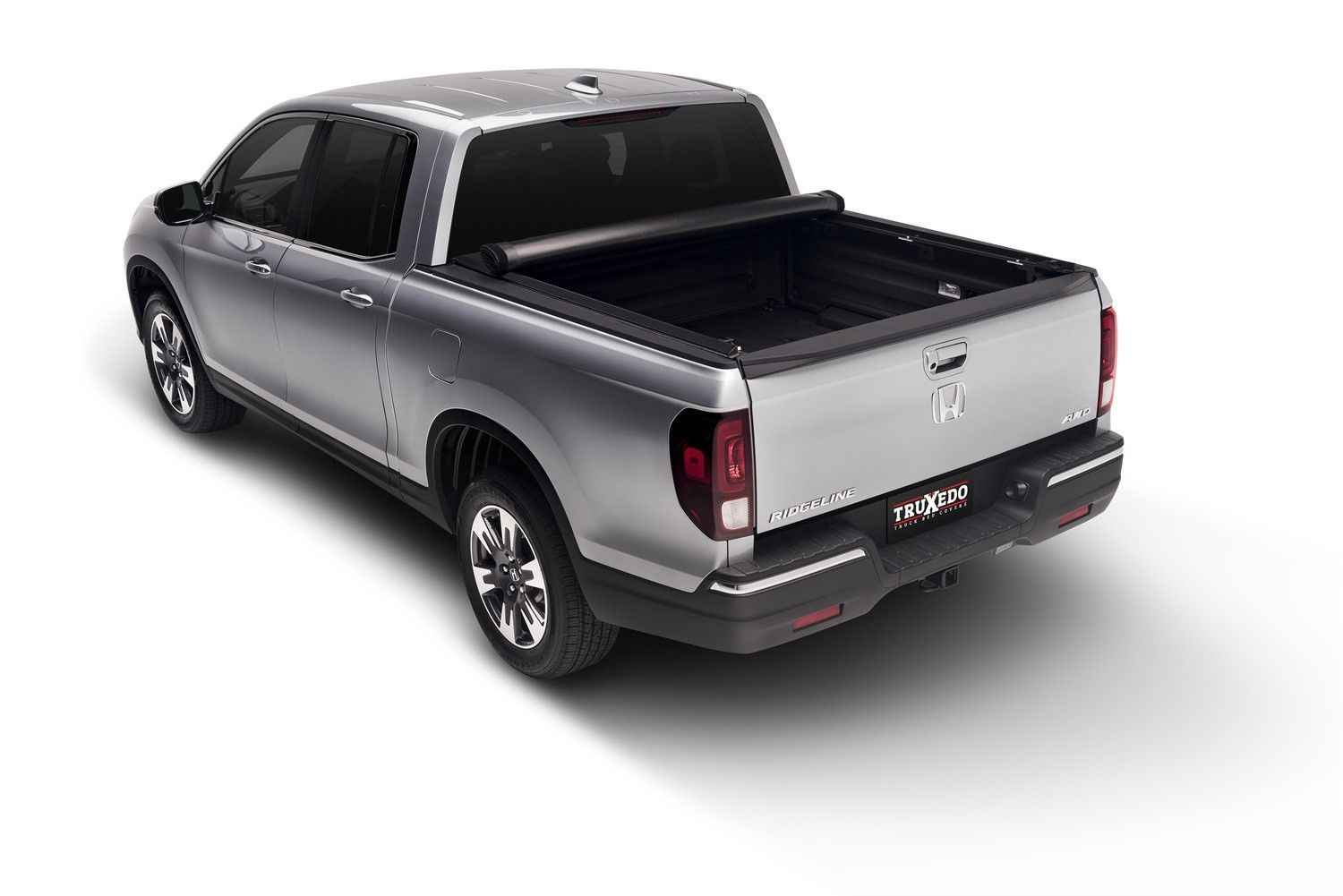Pin by StreetsideAuto on Truxedo (With images) Tonneau