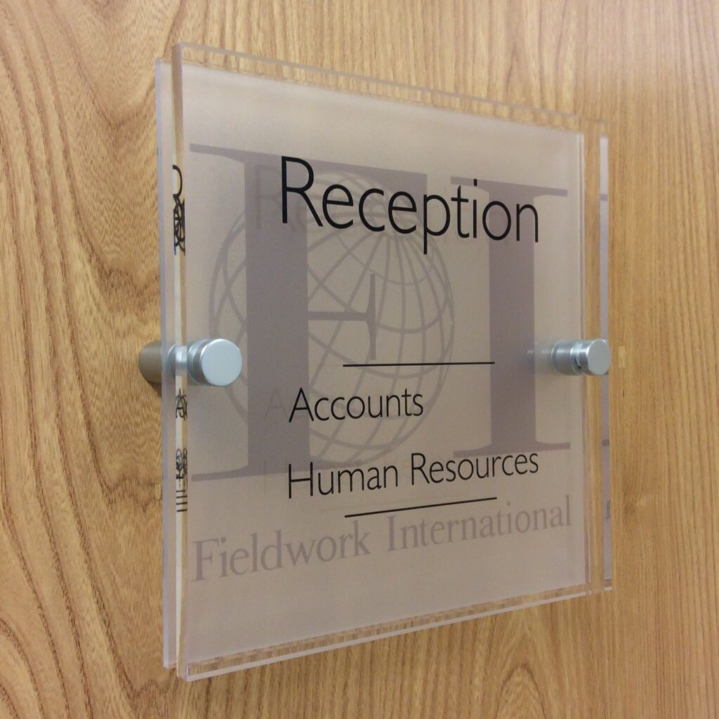 Smart Signs Awesome Office Door Signs To Create A Wow Around