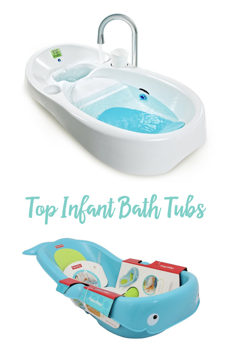 10 Best Infant Bathtubs | Infant, Babies and Baby things