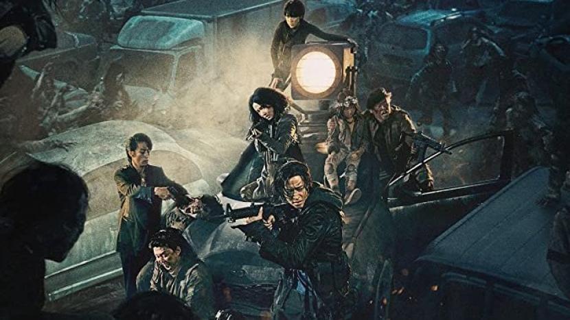 Estacion Zombie 2 Peninsula Pelicula Descargar Gratis Busan Happy Home Fairy Web Movie