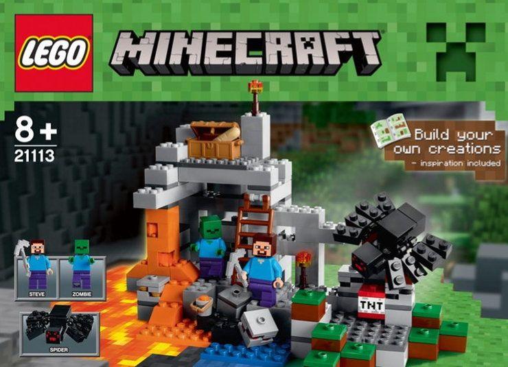 Minecraft Lego Sets Lego Minecraft Pinterest - Minecraft spielen mit freunden