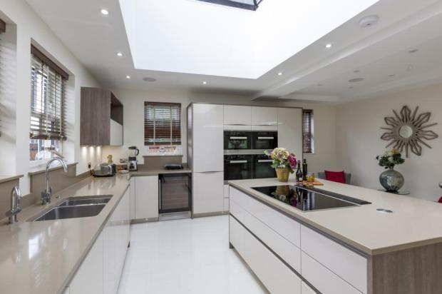 Kitchen Kitchen Design House Kitchen