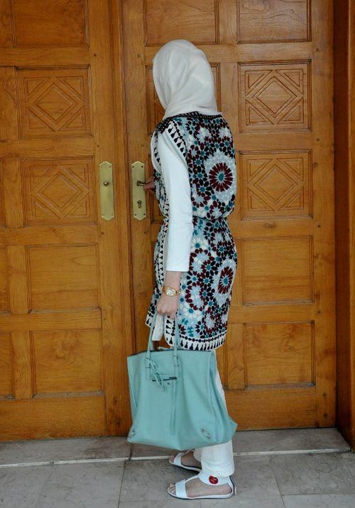 Muslimah Inspiration Muslimah Fashion Muslim Fashion Moroccan Fashion