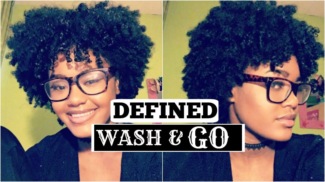 Wash Go For 4b 4c Hair Short To Medium Length Only Using 2 Products Youtube Medium Hair Styles Natural Hair Styles Work Hairstyles