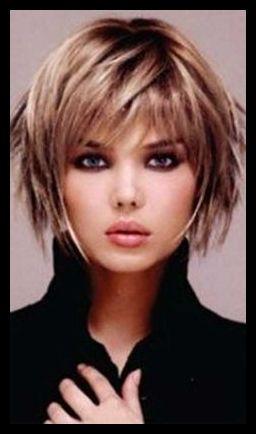 Haarschnitt Stufig Damen