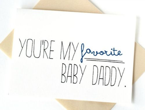 BLOG 15 Perfect Valentines Day Cards For Your Baby Daddy