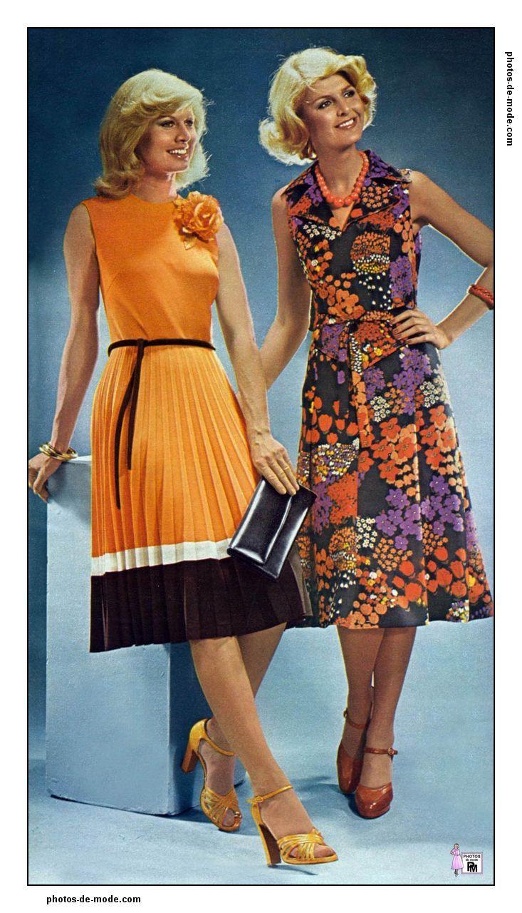 robe 1975 1975-1-ne-0017.jpg | 1960 - 1970 Mode | Pinterest