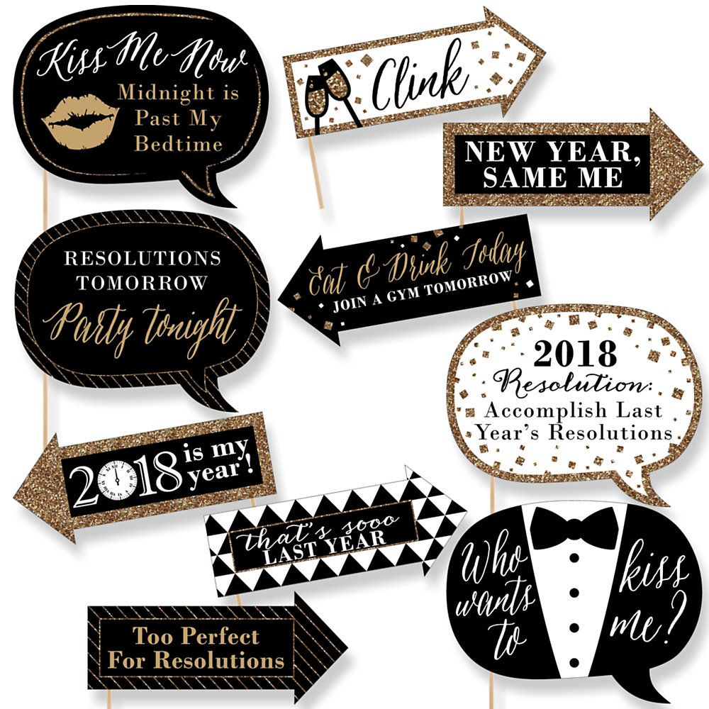 Pin On New Year S Eve Party Ideas