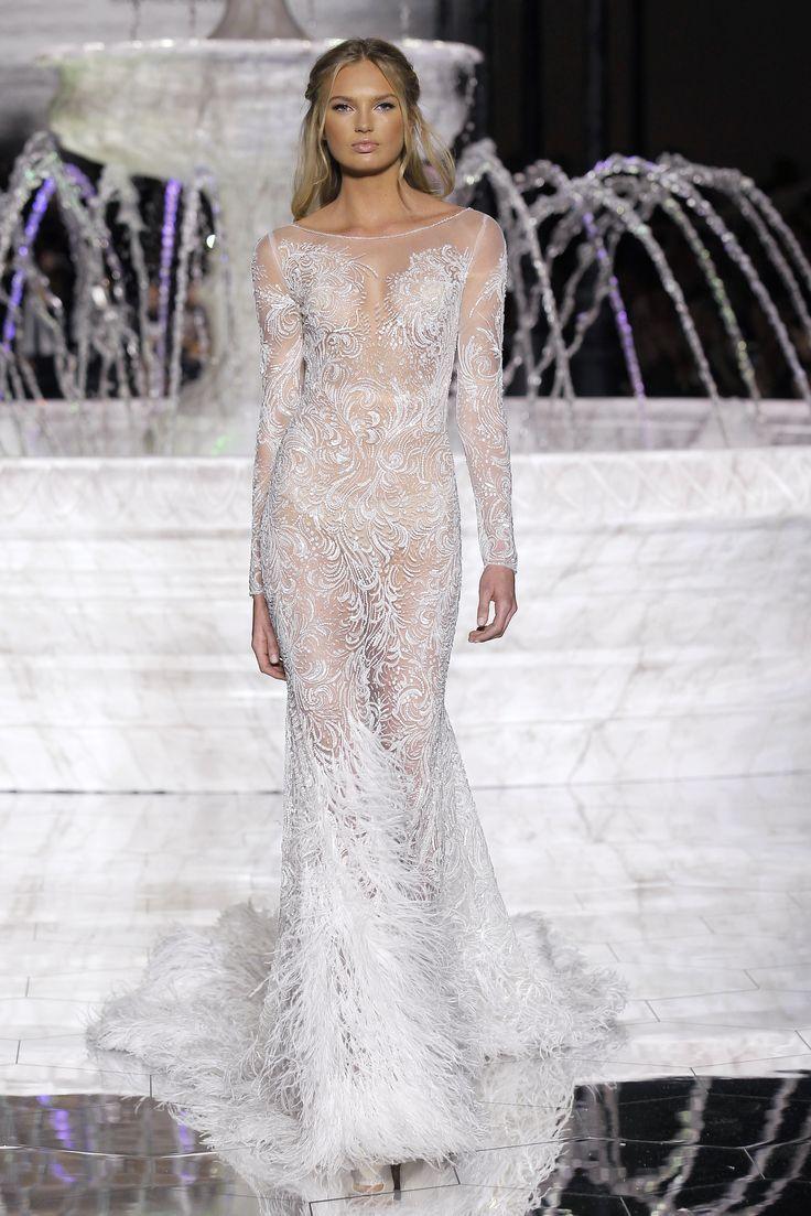 Tendance robe de mariée atelier pronovias